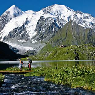 Wallis, Zwitserland