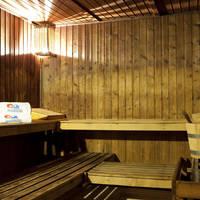 Sauna (Welnesscentrum)