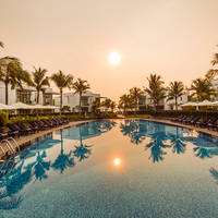 Melia Da Nang Resort Asian Dream