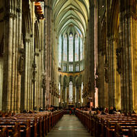 Keulen Kathedraal