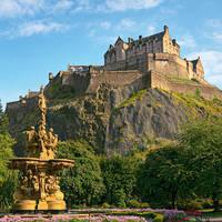 15-daagse autorondreis De Ronde van Schotland