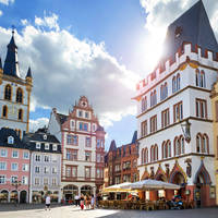 Marktplein Trier