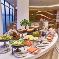 Bandara Phuket Beach Resort - Buffet Rise Restaurant