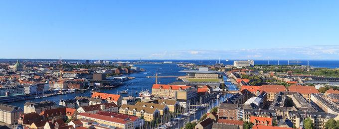 Weekend Kopenhagen