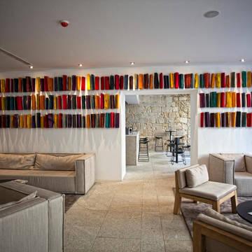 Lounge Carris Porto Ribeira