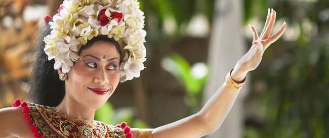 Magie van Bali