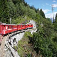 Arosa Express