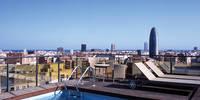 Kerstreis Hotel Catalonia Atenas