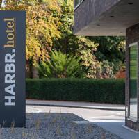 HARBR hotel