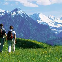 Salzburgerland Zomer