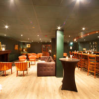 Fletcher Hotel De Mallejan - Bar