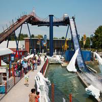 Sea Life avonturenpark