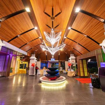 Lobby Springfield @ Sea Resort & Spa