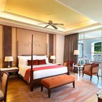 Voorbeeld Marina kamer