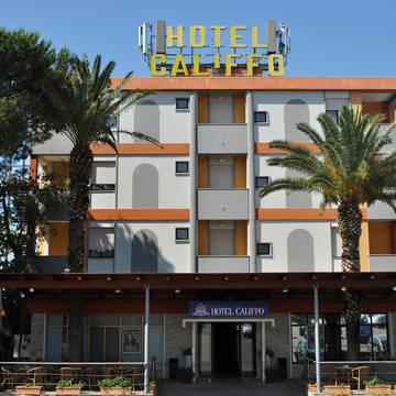 Exterieur2 Hotel Califfo