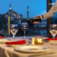 Online bestellen: Hotel Yasmak Sultan