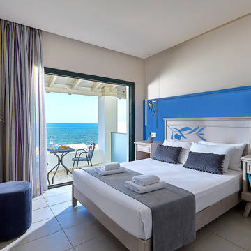 Kamer Castello Village Resort