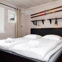 Slaapkamer, voorbeeld