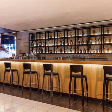 Bar Hotel Athena