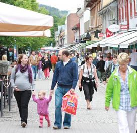 Lillehammer-Hafjell