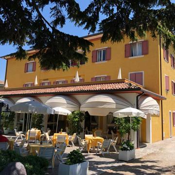 Terras La Quiete Park Hotel