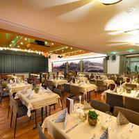 Restaurant en feestzaal