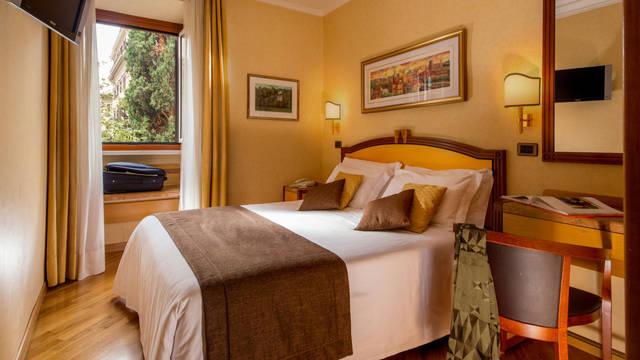 Standaard kamer Hotel Oxford