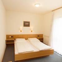 Voorbeeld slaapkamer Residenz
