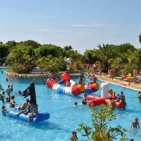 Camping Camping Kings in Palamos (Costa Brava, Spanje)
