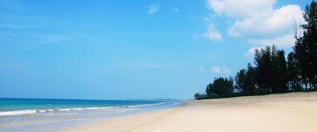 Khao Lak - Orchid Beach Resort