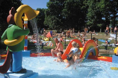 TOP DEAL vakantiepark Luxemburgse Ardennen 🏕️Camping Fuussekaul