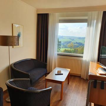 Kamervoorbeeld 3-daags arrangement - Best Western Hotel Slenaken