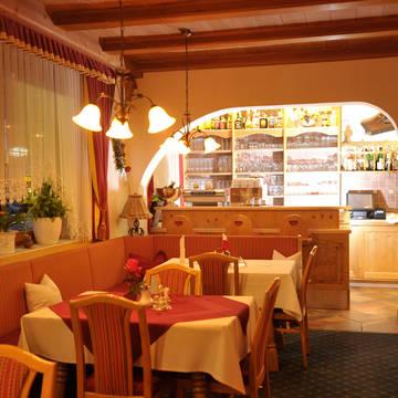 Restaurant Pension Waldhof