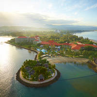 shangri la's tanjung aru resort & spa