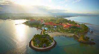 Shangri-La's Tanjung Resort & Spa