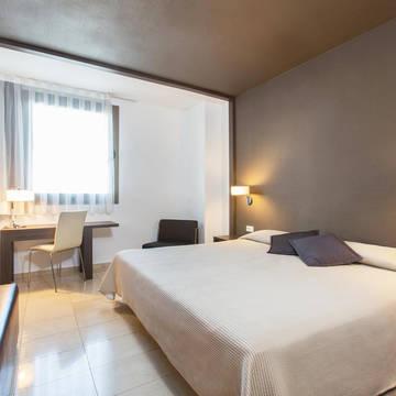 Kamer Hotel Expo