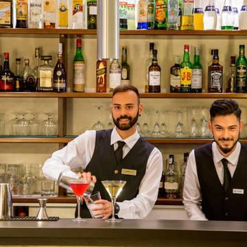 Bar Hotel Oxford