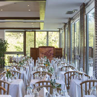 Kontokali Bay Resort & Spa - Restaurant