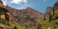 12-daagse groepsrondreis - inclusief vliegreis Suid-Afrikaans Avontuur - Nu met €75,- vroegboekkort