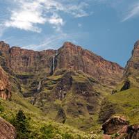 Rondreis 12-daagse groepsrondreis - inclusief vliegreis Suid-Afrikaans Avontuur in Vliegbus groepsrondreis (Groepsrondreizen, Zuid-Afrika)