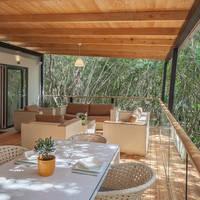 Stacaravan Villa Exclusive Me&You - voorbeeld