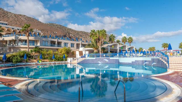 Zwembad Imperial Belvedere Resort