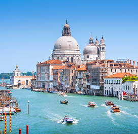 Venetiaanse Riviera
