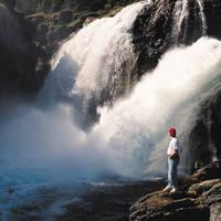 Hemsedal waterval