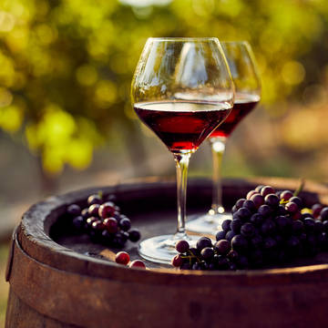"""Wijnproeven 5-daags arrangement """"Genieten in de Eifel"""" - Hotel Ruland"""