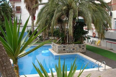 TIP zonvakantie Costa Barcelona 🏝️Appartementen Mar Blau
