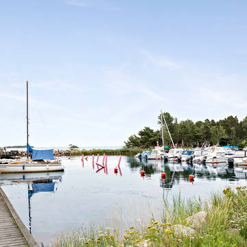 Haven First Camp Oknö