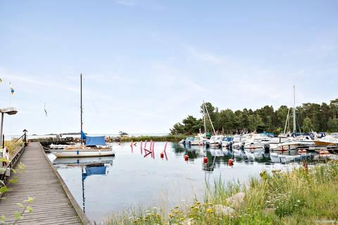 Last minute autovakantie Smaland 🚗️First Camp Oknö
