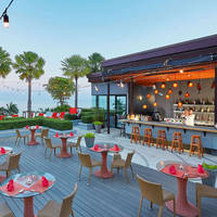 Bandara Phuket Beach Resort - Andaman Bar