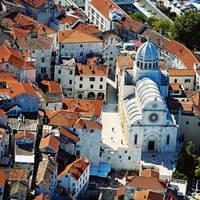 Sv. Jakov kathedraal in Šibenik